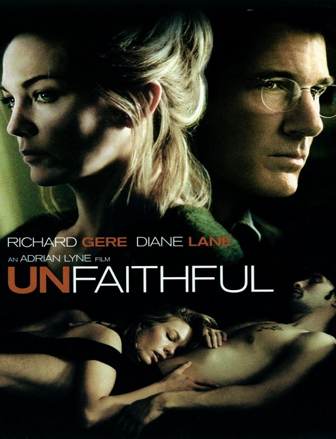 فيلم Unfaithful 2002 مترجم اون لاين