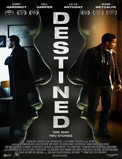 فيلم Destined 2016 مترجم اون لاين