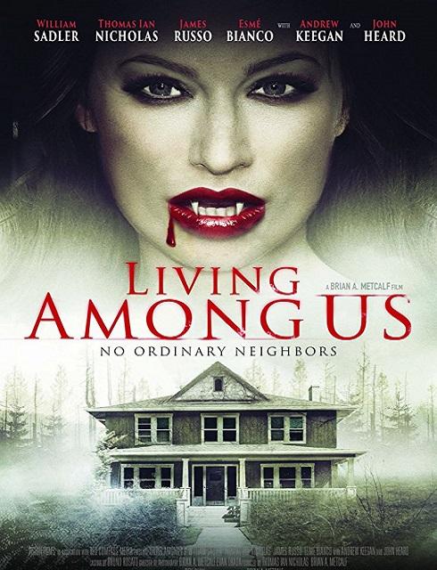 فيلم Living Among Us 2018 مترجم اون لاين