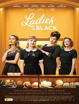 فيلم Ladies in Black 2018 مدبلج اون لاين