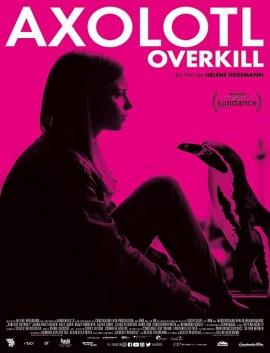 فيلم Axolotl Overkill 2017 مترجم اون لاين