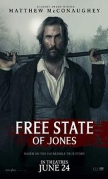 مشاهدة فيلم Free State of Jones 2016 مترجم