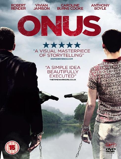 مشاهدة فيلم Onus 2016 HD DVD مترجم اون لاين