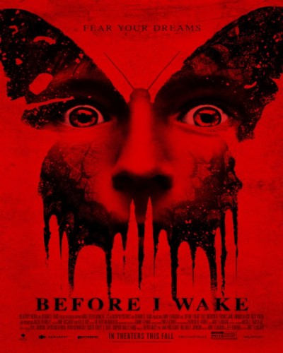 فيلم Before I Wake 2016 HD مترجم اون لاين