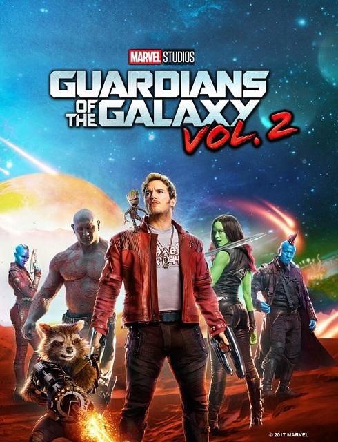 فيلم Guardians of the Galaxy Vol 2 2017 مترجم اون لاين