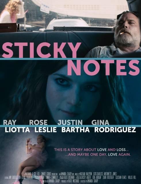 فيلم Sticky Notes 2016 مترجم