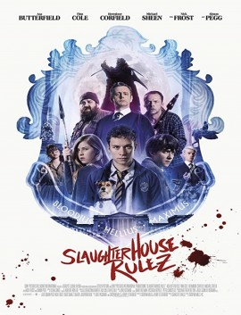 فيلم Slaughterhouse Rulez 2018 مترجم