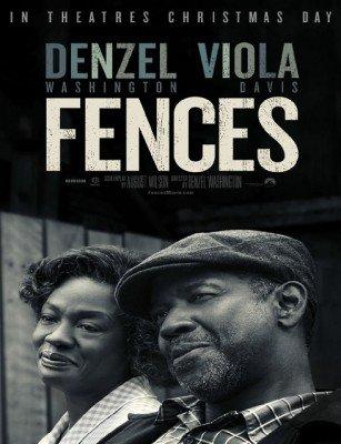 فيلم Fences 2016 DVD مترجم اون لاين
