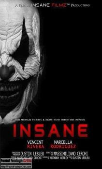 فيلم Insane 2016 مترجم