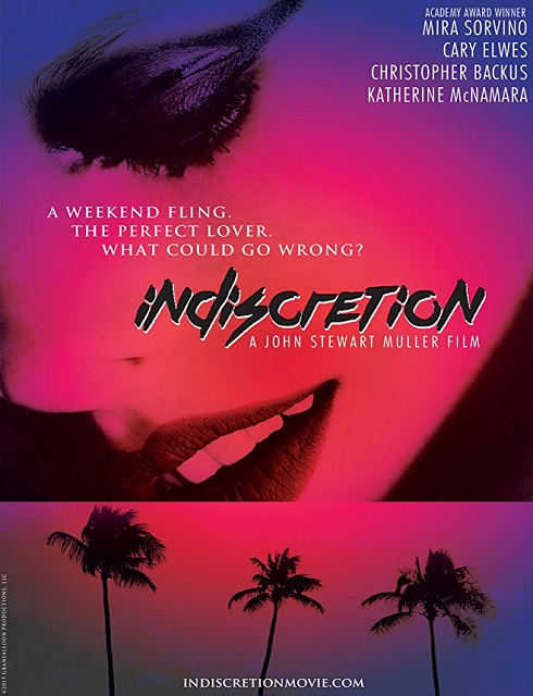 فيلم Indiscretion 2016 مترجم اون لاين