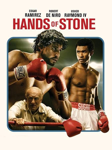 فيلم Hands of Stone 2016 HD مترجم اون لاين