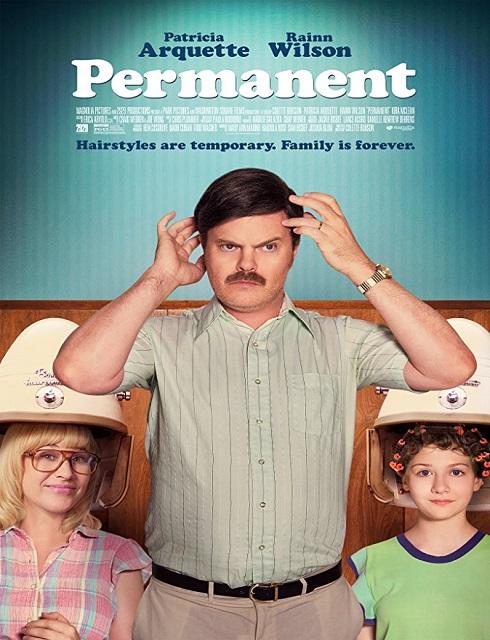 فيلم Permanent 2017 مترجم اون لاين