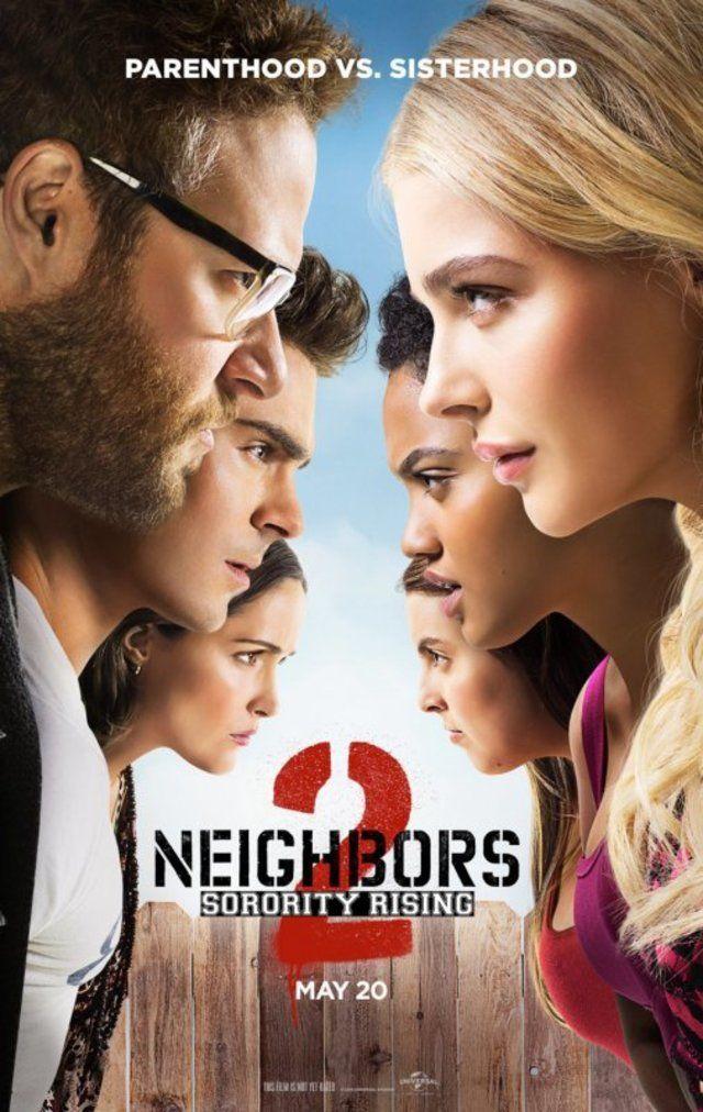 فيلم neighbors2 sorority rising2016 مترجم اون لاين
