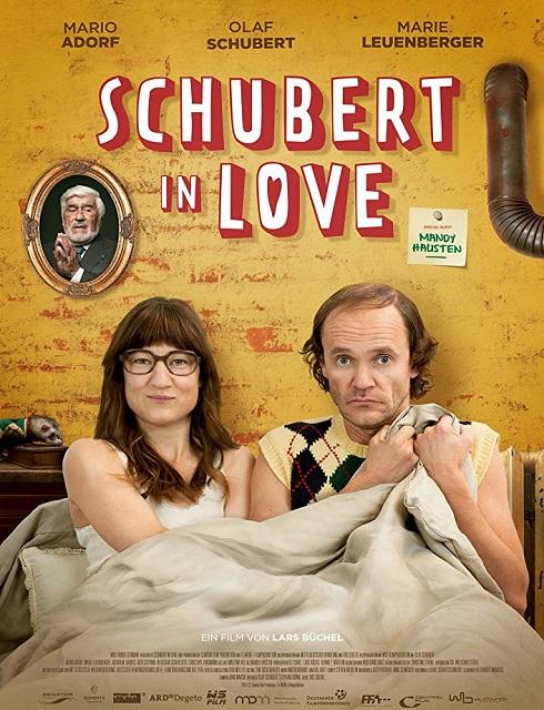 فيلم Schubert in Love 2016 مترجم اون لاين