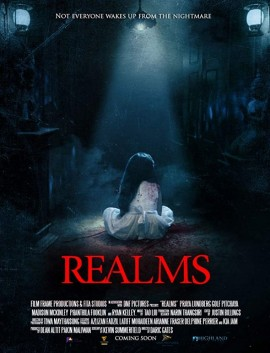 فيلم Realms 2017 مترجم اون لاين