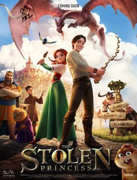 فيلم Stolen princess Ruslan and Ludmila 2018 مترجم
