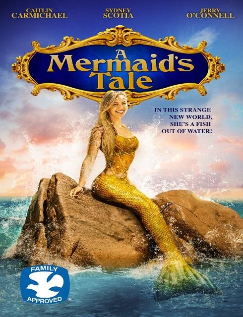 فيلم A Mermaids Tale 2016 مترجم HD اون لاين