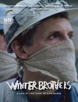 فيلم Winter Brothers 2017 مترجم