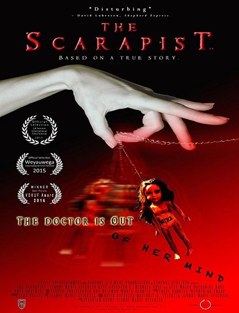 فيلم The Scarapist 2015 HD مترجم اون لاين