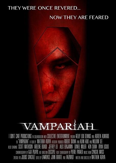 فيلم Vampariah 2016 مترجم اون لاين