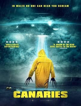 فيلم Canaries 2017 مترجم