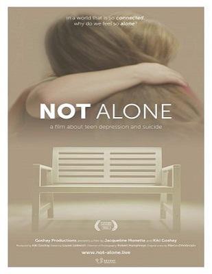 فيلم Not Alone 2017 مترجم اون لاين