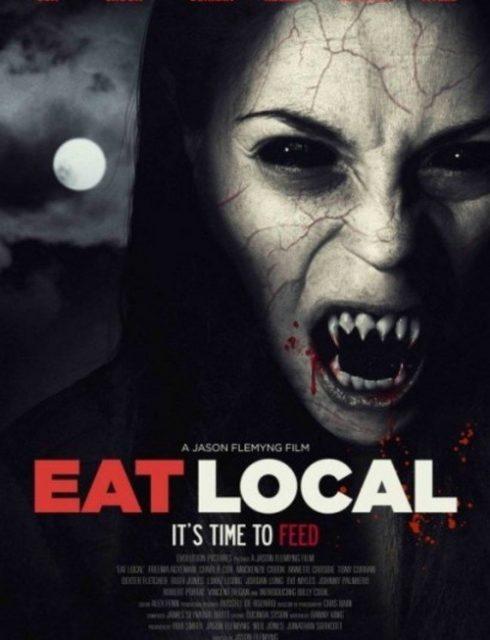 فيلم Eat Local 2017 مترجم HD اون لاين