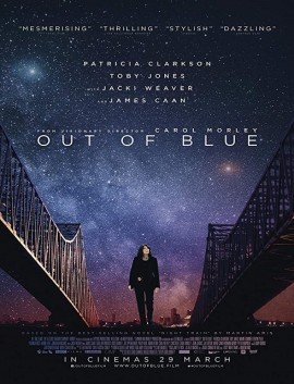 فيلم Out of Blue 2018 مترجم