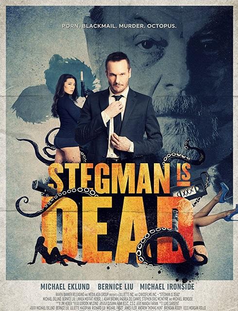 فيلم Stegman Is Dead 2017 مترجم اون لاين