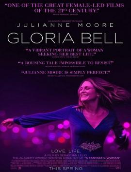 فيلم Gloria Bell 2019 مترجم