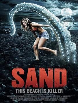 فيلم The Sand 2015 مترجم