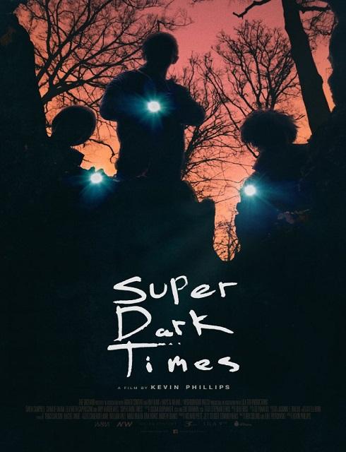 فيلم Super Dark Times 2017 مترجم اون لاين
