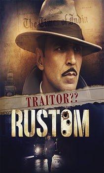 مشاهدة فيلم Rustom 2016 مترجم