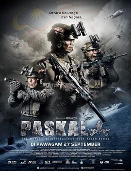 فيلم Paskal 2018 مترجم