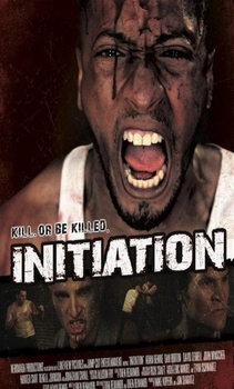 فيلم Initiation 2016 مترجم اون لاين