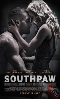 مشاهدة فيلم Southpaw 2015 مترجم اون لاين