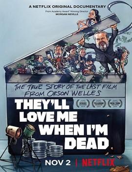 فيلم They ll Love Me When Im Dead 2018 مترجم اون لاين