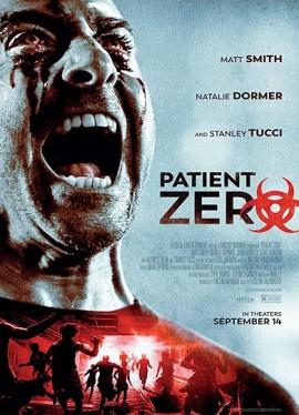 فيلم Patient Zero 2018 مترجم اون لاين