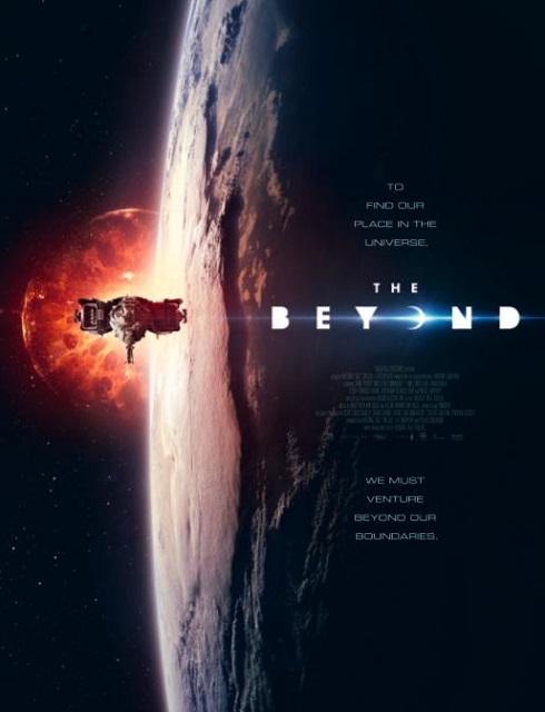 فيلم The Beyond 2017 مترجم اون لاين