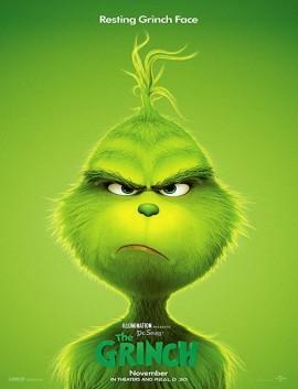 فيلم The Grinch 2018 مترجم