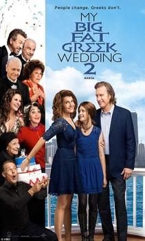 فيلم My Big Fat Greek Wedding 2 2016 مترجم اون لاين