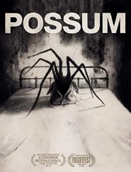 فيلم Possum 2018 مترجم اون لاين