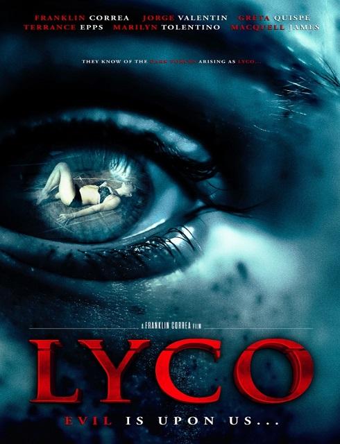فيلم Lyco 2018 مترجم اون لاين
