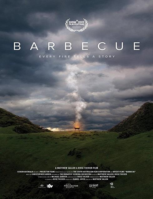 فيلم Barbecue 2017 مترجم اون لاين