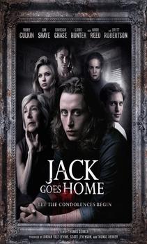 فيلم Jack Goes Home 2016 مترجم اون لاين