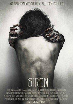 مشاهدة فيلم SiREN 2016 مترجم اون لاين