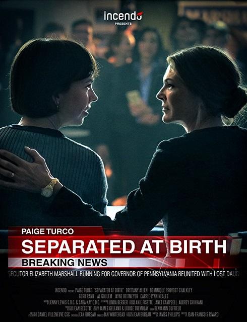فيلم Separated at Birth 2018 مترجم اون لاين