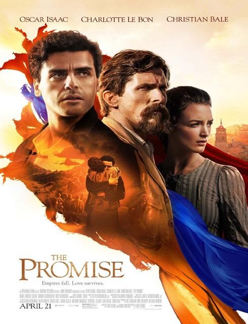 فيلم The Promise 2016 HD مترجم اون لاين