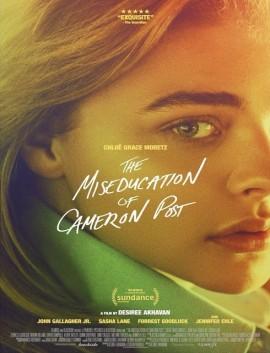 فيلم The Miseducation of Cameron Post 2018 مترجم اون لاين