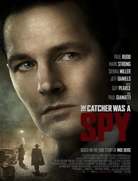 فيلم The Catcher Was a Spy 2018 مترجم اون لاين